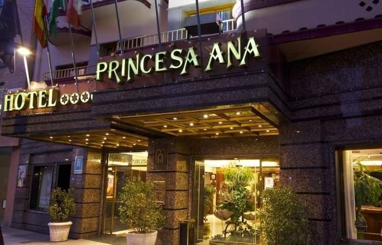 Princesa Ana - Hotel - 0