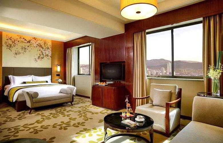 Sofitel Silver Plaza - Hotel - 50