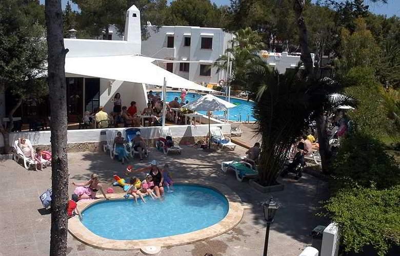 Club Cala d'Or - Pool - 3