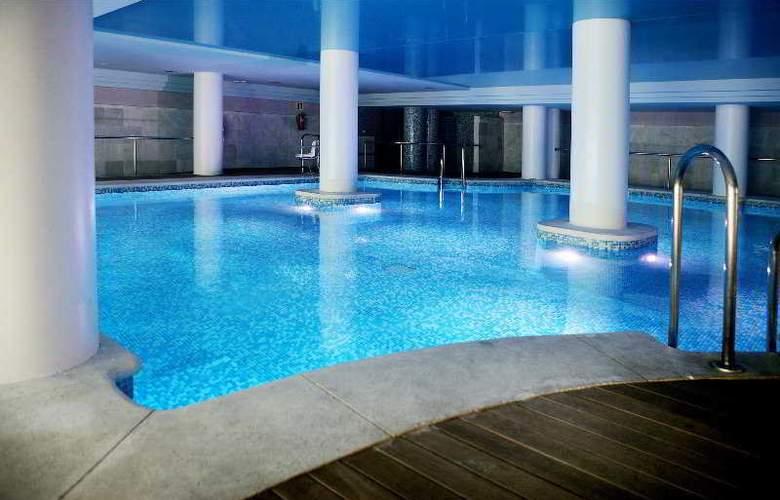 Sensimar Isla Cristina Palace Hotel & Spa - Pool - 12