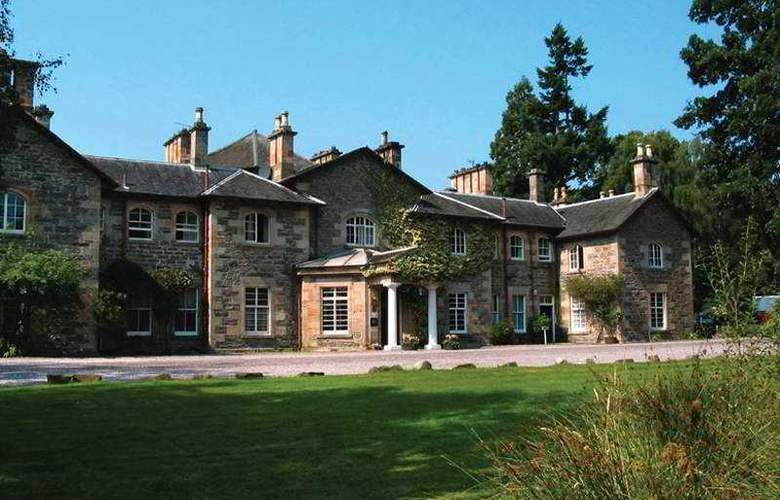 Coul House Hotel - Hotel - 0