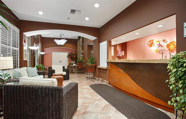 Best Western Plus Capitola By-The-Sea Inn & Suites - General - 33