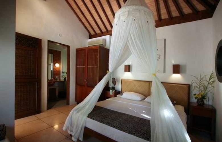 Ubud Garden Villa - Room - 8
