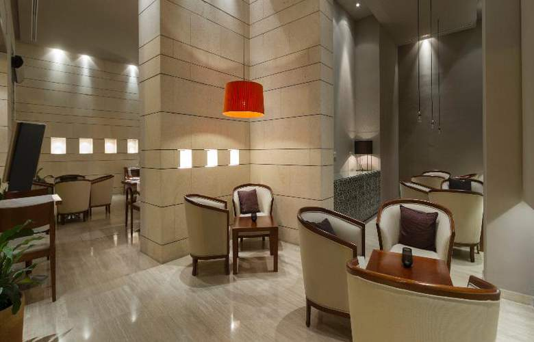 Rey Alfonso X - Restaurant - 55