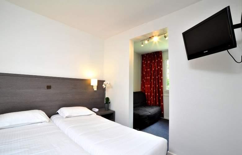 Balladins Dijon Marsannay - Room - 7