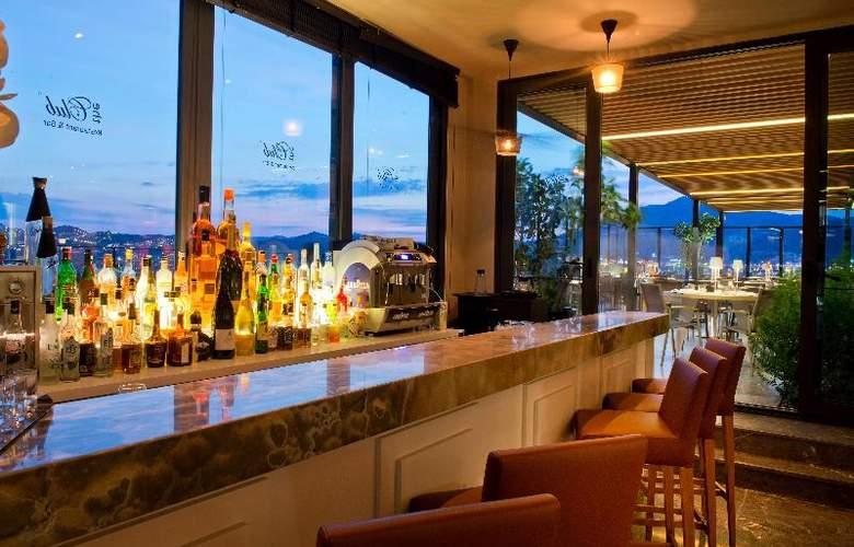 Ramada Resort Bodrum - Bar - 27