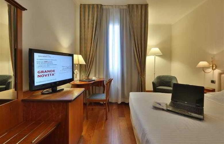 Best Western Globus City - Hotel - 46