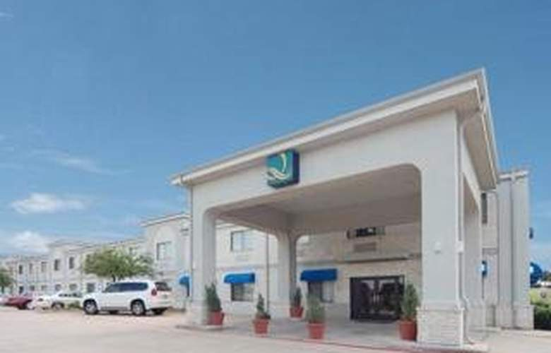 Quality Inn & Suites (Grand Praire) - General - 2