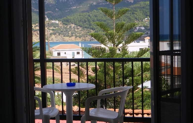 Anelli Hotel - Terrace - 5