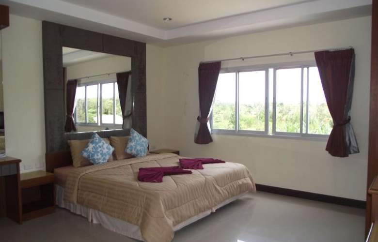 Baanthara Guest House - Room - 5