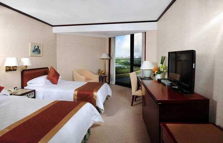 Best Western Felicity - Hotel - 21