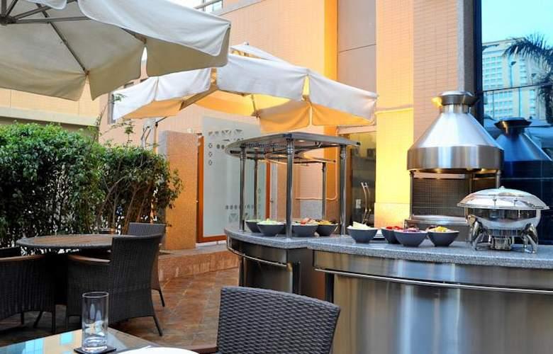 Staybridge Suites Cairo - Citystars - Bar - 3
