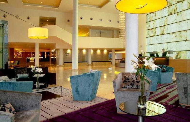 Gran Palas Hotel - General - 1