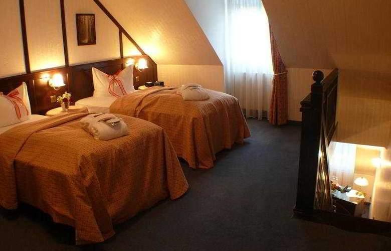 Villa Weltemühle Dresden - Room - 2