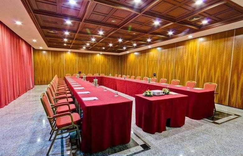 BEST WESTERN Hotel Ferrari - Hotel - 19