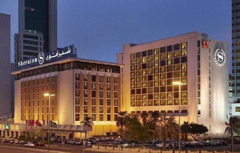 Sheraton Kuwait Hotel & Towers - Hotel - 3