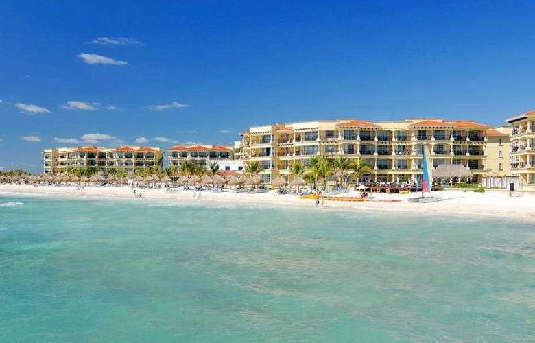 Marina El Cid Spa & Beach Resort Premium AI - General - 1