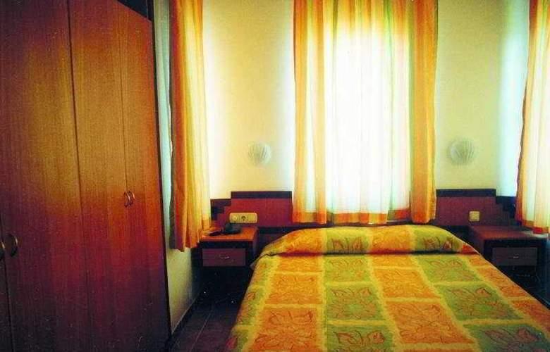 Begonville Apart - Room - 6
