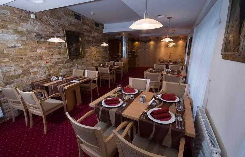 Business Hotel Alley - Restaurant - 5