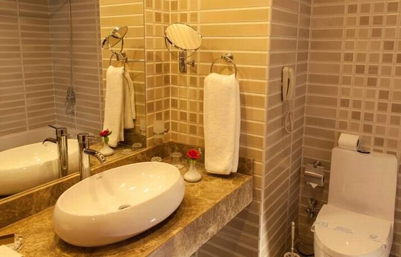 Elysees Premier Hotel - Room - 0