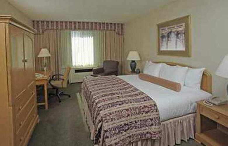 Hilton Newark Penn Station - Room - 3