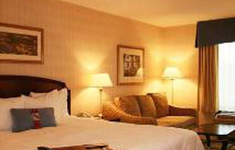 Hampton Inn & Suites Arundel Mills Baltimore - Room - 0