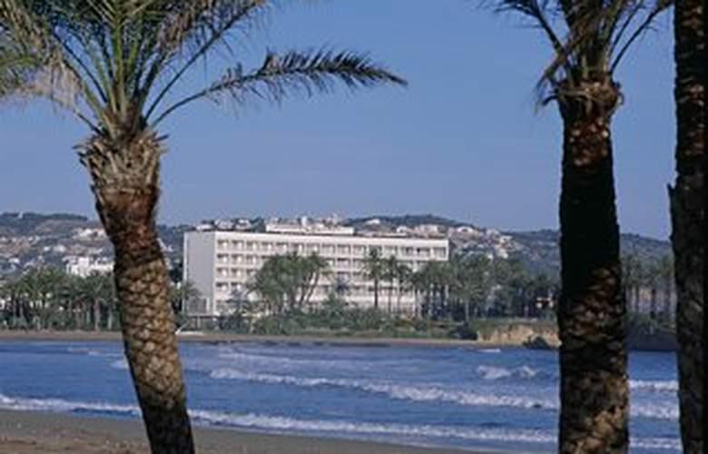 Parador de Javea - Hotel - 0