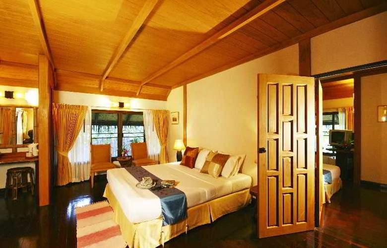 River Kwai Resotel - Room - 15