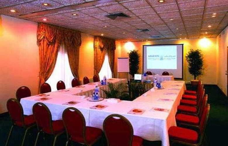 Golden Tulip Jeddah - Conference - 1