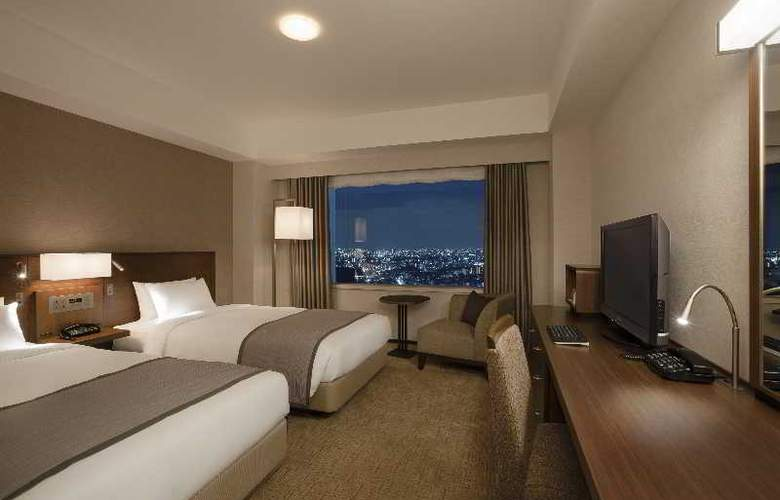 Century Southern Tower - Room - 9