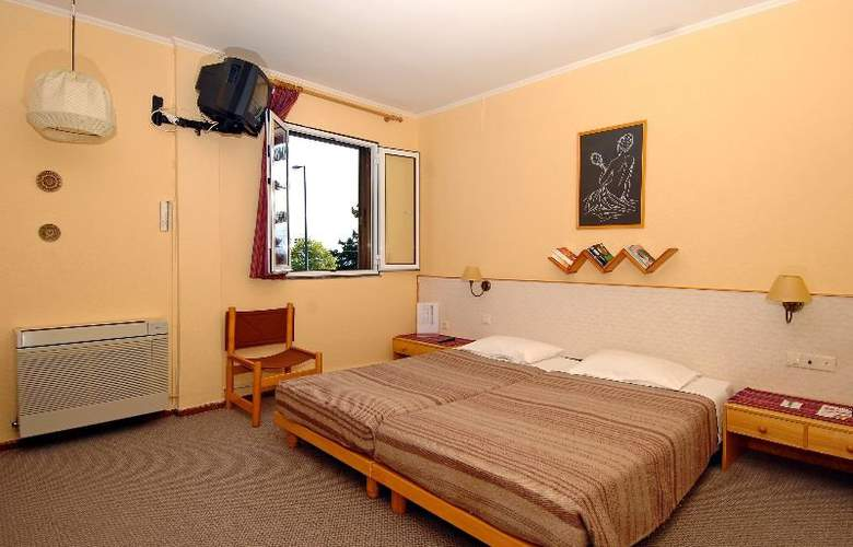Creta Solaris Hotel Apartments - Room - 2