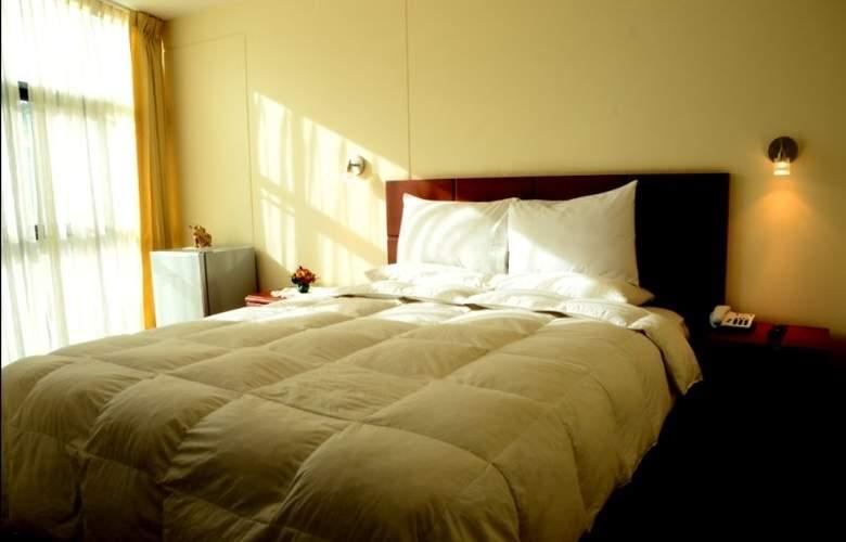 Hotel Golden Inca - Room - 3
