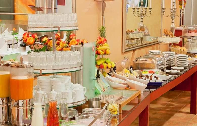 Vienna Sporthotel - Restaurant - 31