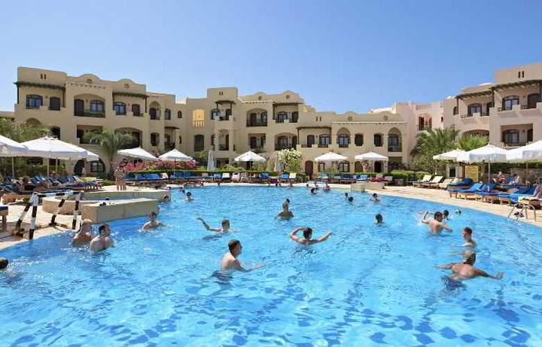 Three Corners Rihana Resort - Pool - 16