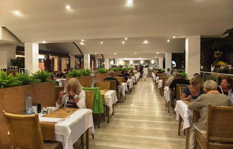 Munamar Beach & Residence - Restaurant - 10