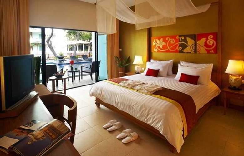 Cosy Beach - Room - 0