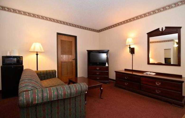 Best Western Music Capital Inn - Hotel - 38