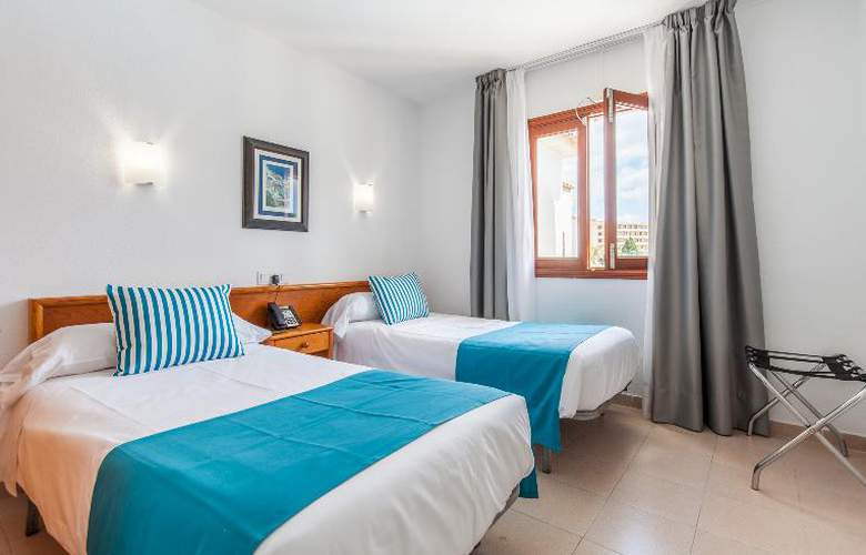 Blue Sea Gran Playa - Room - 15