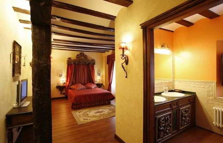 Real Casona De Las Amas - Room - 11