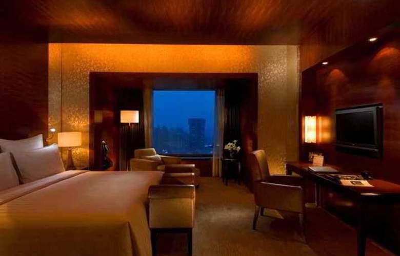 Hilton Hefei - Hotel - 3