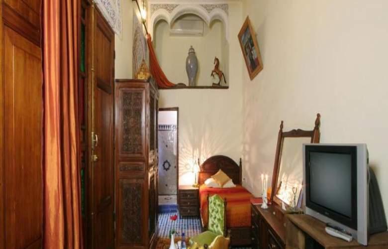 Riad Ibn Khaldoun - Room - 22