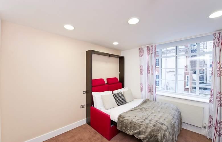 Go Native Regents Park - Room - 19