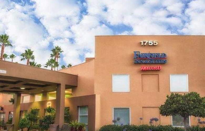 Fairfield Inn & Suites San Jose Airport - Hotel - 9