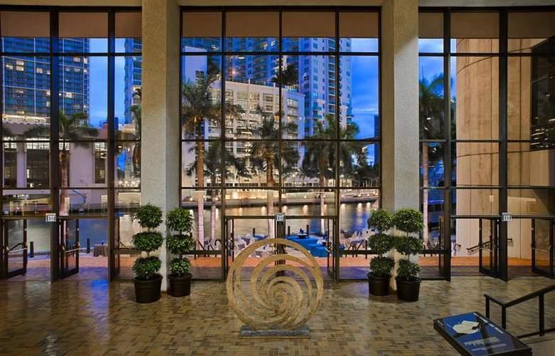 Hyatt Regency Miami - Hotel - 10