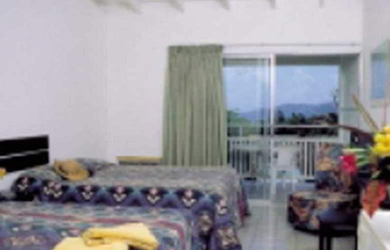 Siesta Hotel - Room - 2