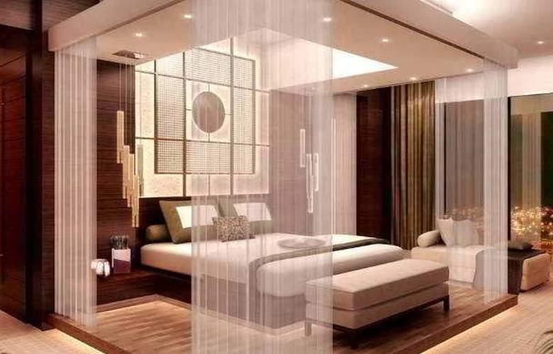 JW Marriott Marquis Dubai - Room - 2