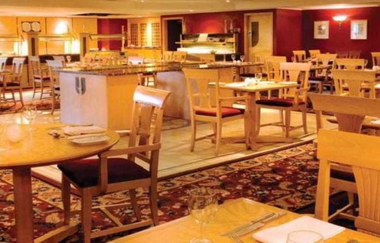 The Derbyshire Hotel - Restaurant - 3