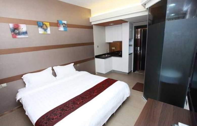Tenda Hotel Zhuhai - Room - 7