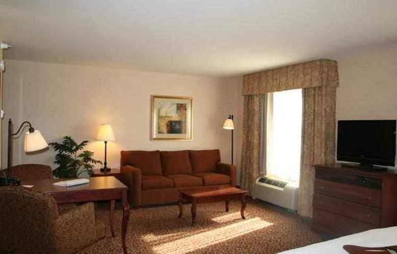 Hampton Inn Rawlins - Hotel - 3