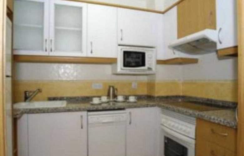 Albufera Apartotel - Room - 4